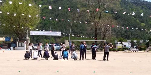 2019 화북한마음대축제 | 화북초등학교 운동회
