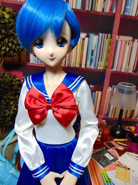 Dollfie Dream® Sister: Ami Mizuno