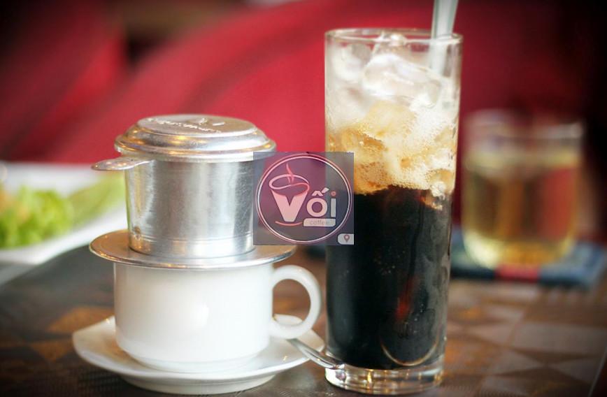 cà-phê-đá Cà phê sạch, ngon tại KDC Mỹ Hưng TP. Cần Thơ 0915326788