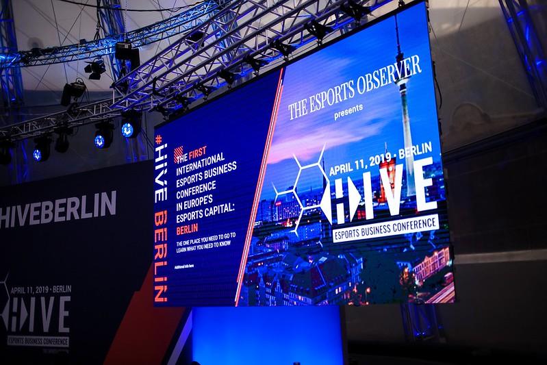 HIVE Berlin 2019