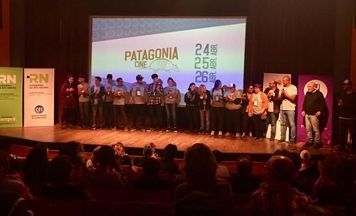 3ª edición de Patagonia Cine