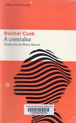 Rachel Cusk, A contraluz