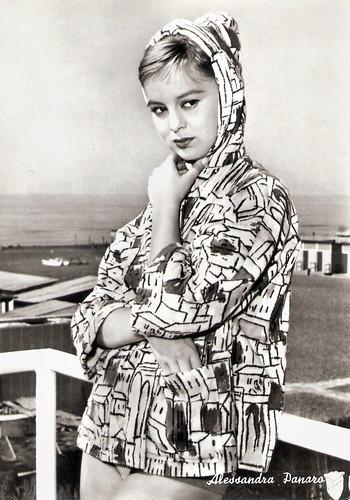 Alessandra Panaro (1939-2019)