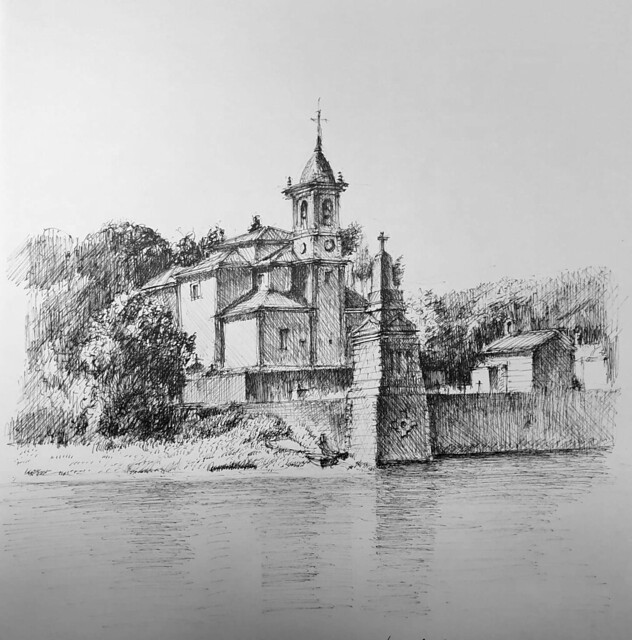 C-04.- Iglesia de Niembro