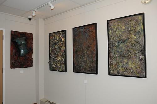 3rd Annual Alumni Art Showcase