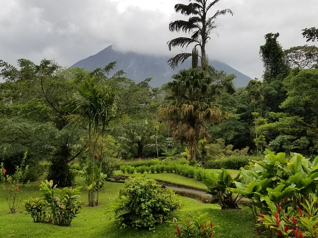 Costa Rica - April 2019 (Arenal Observatory Lodge)