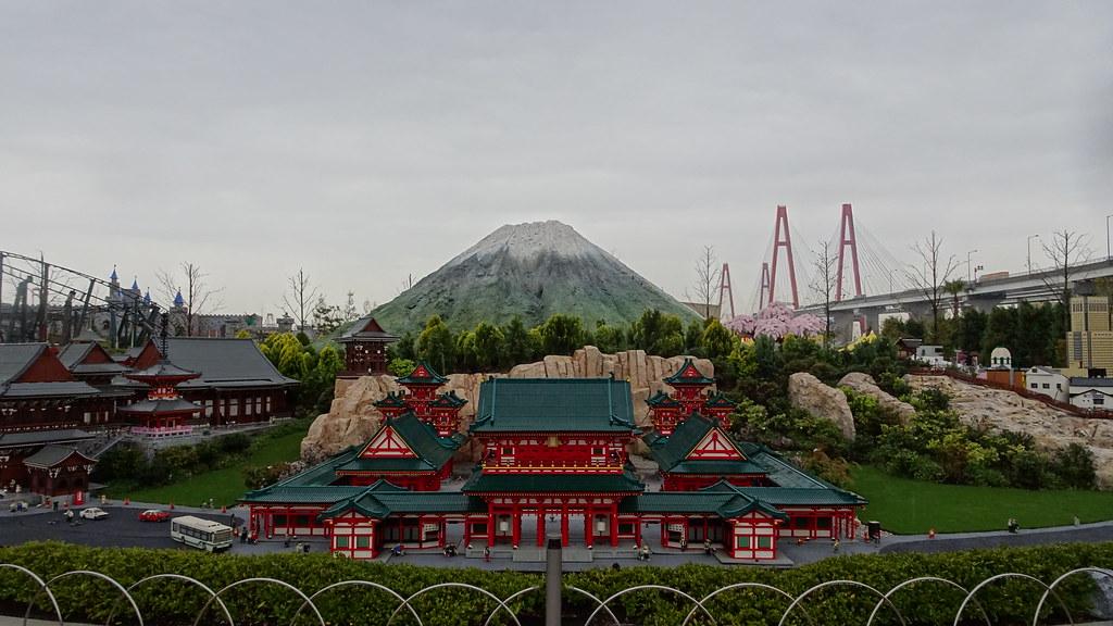 Legoland Japan (Απρίλιος 2019) 46851256945_3f263bd559_b