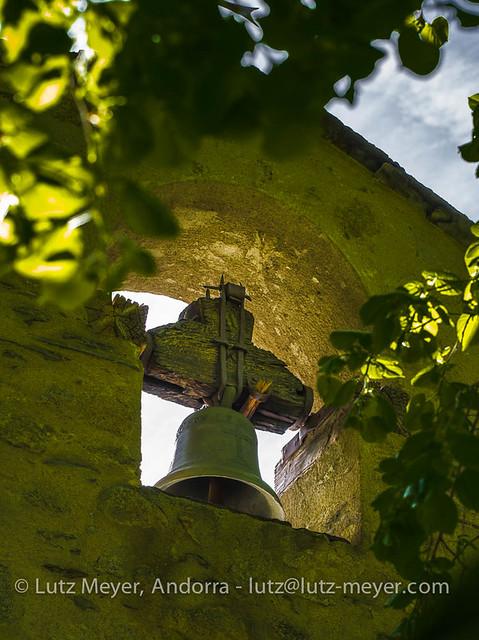 Andorra rural history: Encamp parroquia, Vall d'Orient, Andorra