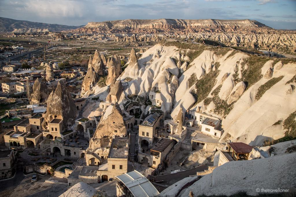 Cappadocia116