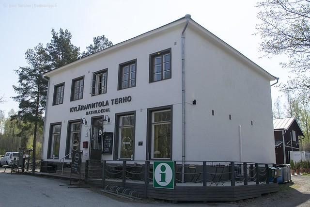 Kyläravintola Terho