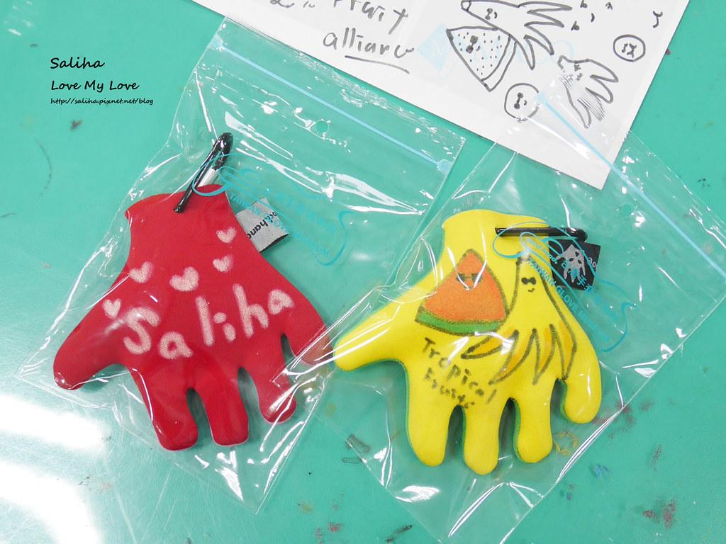 彰化一日遊好玩親子雨天景點推薦台灣手套博物館diy觀光工廠 (14)