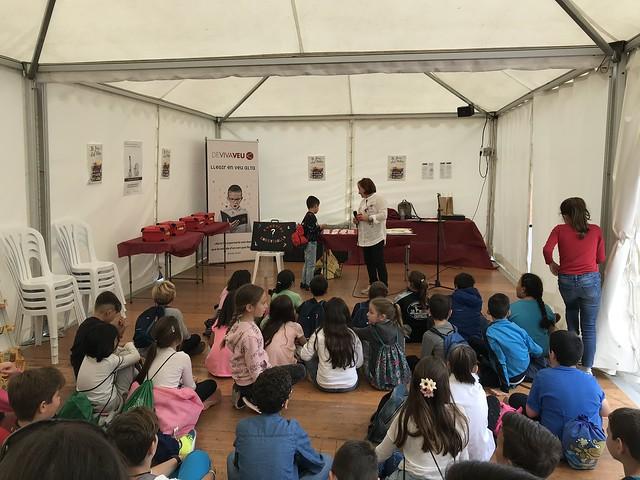 35 Fira Llibre Castelló - Dia 3