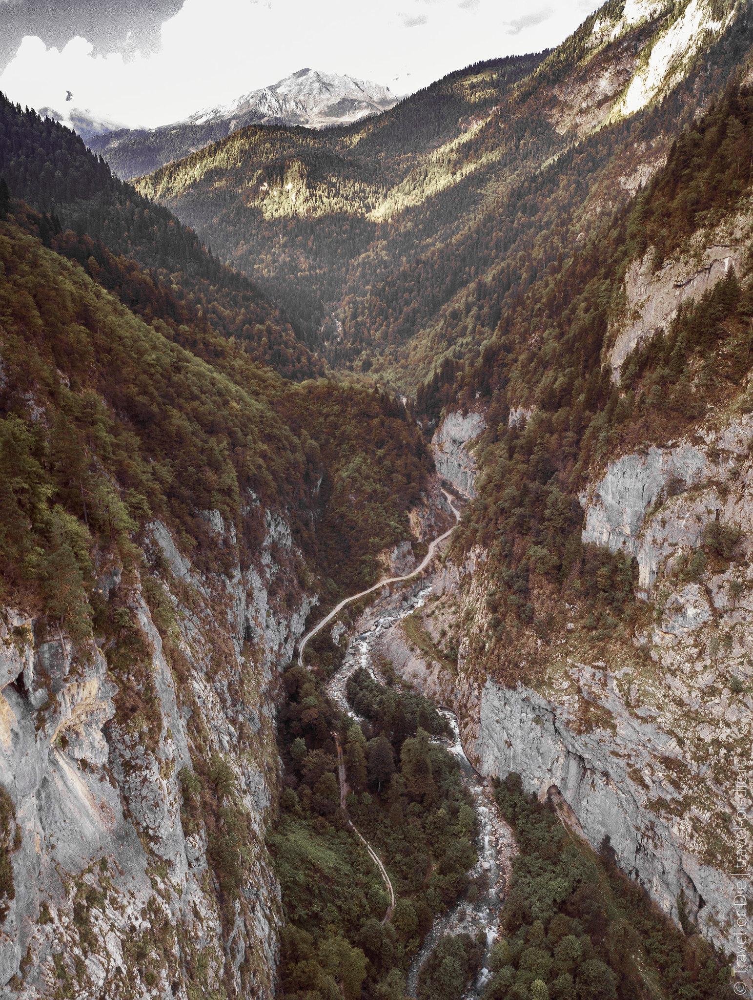 Gega-Waterfall-Гегский-Водопад-Abkhazia-dji-mavic-0707
