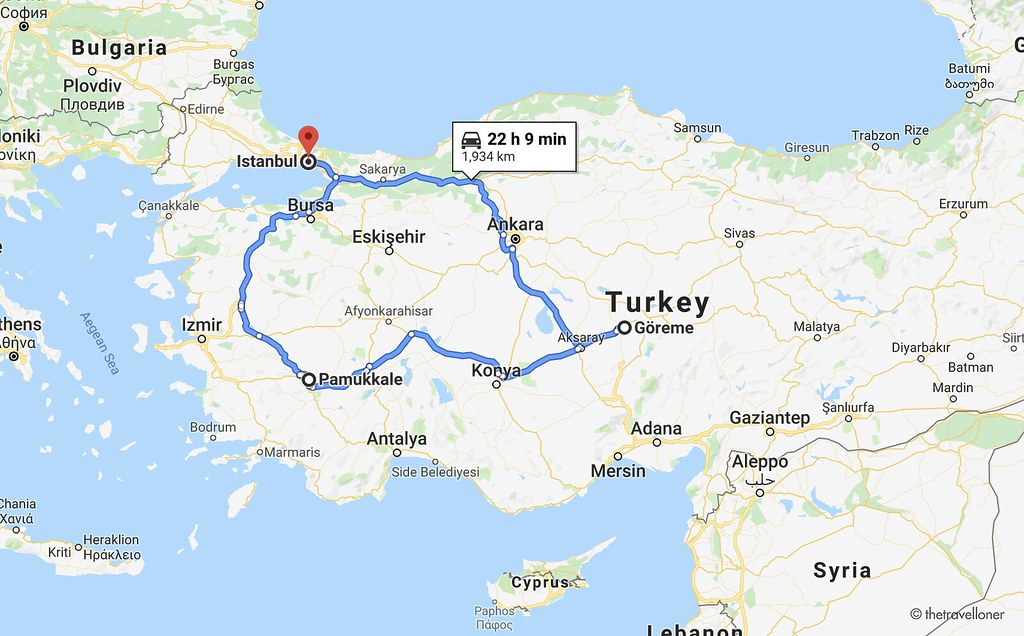 turkey map2