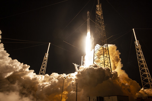 CRS-17 Mission | by Official SpaceX Photos