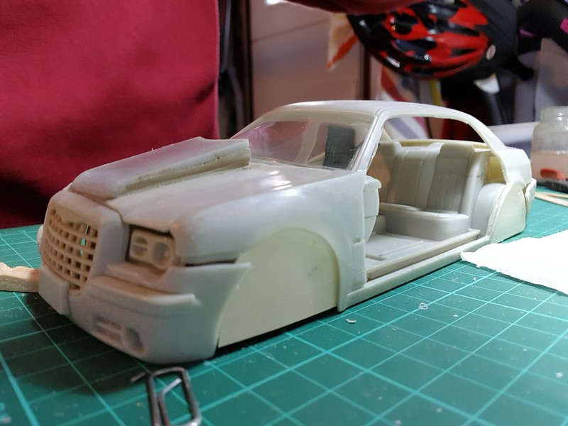 Chrysler 300C antigrav 46857070695_e2e3b78c6f_c