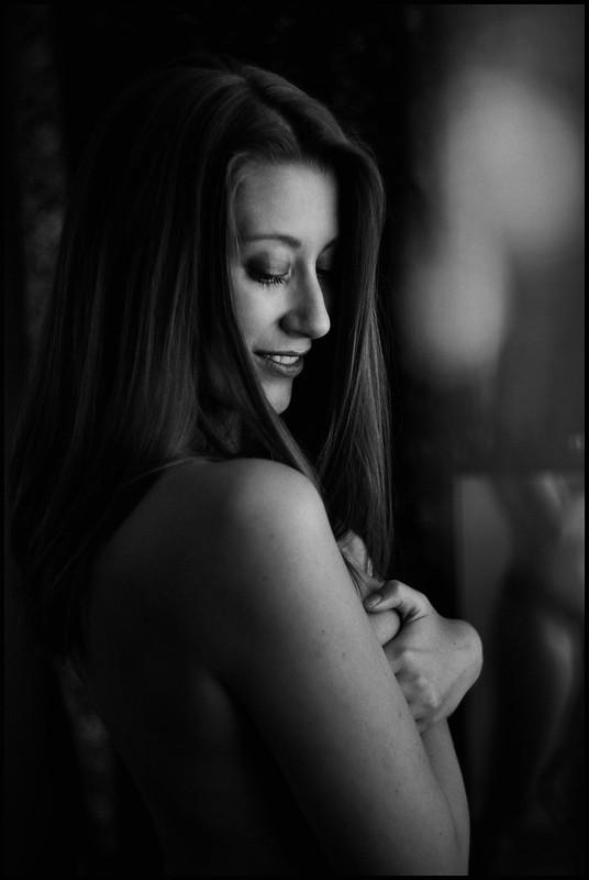 Leica CL + Noctilux