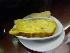 Tortilla Espa�ola - Sevillano