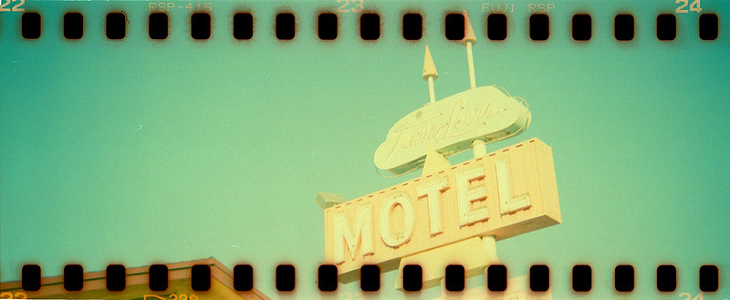 Trava-Leers Motel