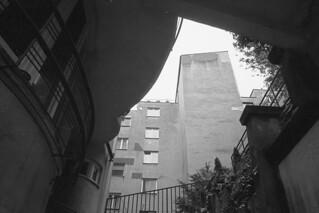Budapest 100 / Bauhaus