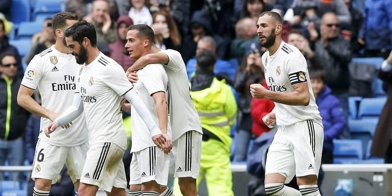 Real Madrid Diminta Serahkan Dua Striker Ini Ke Manchester United
