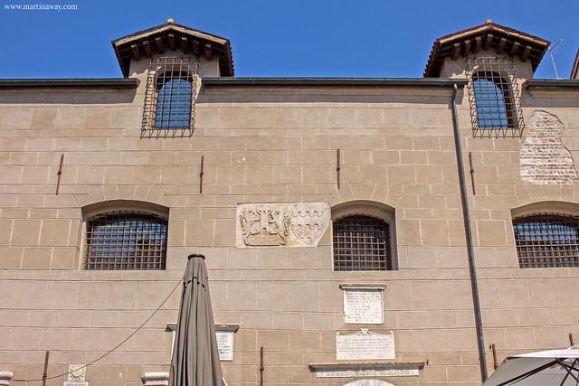 Piazzotto Montevecchio