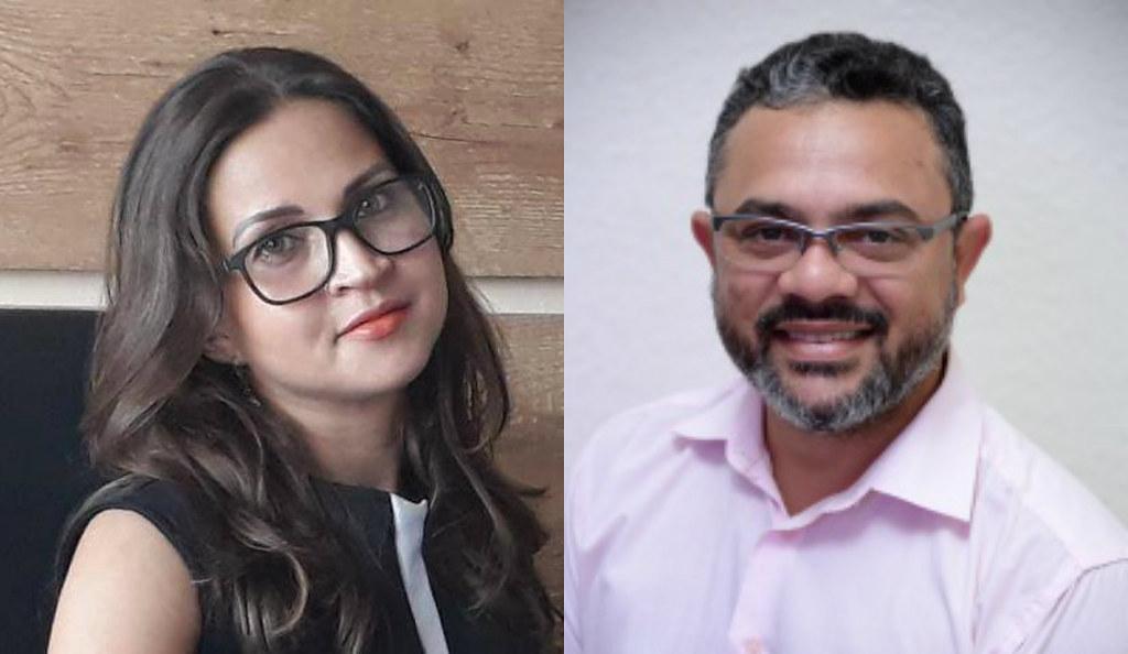 Blogueiro 2 a 0 advogado: TJ do Pará rejeita apelação, e mantém abolvição sumária, Sheila Santos e Alailson Muniz
