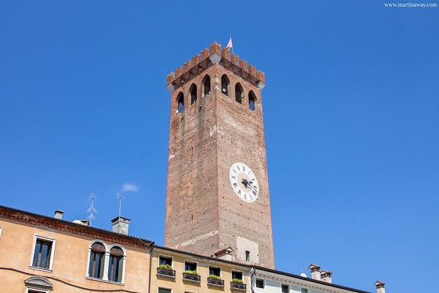 Torre Civica, Bassano del Grappa