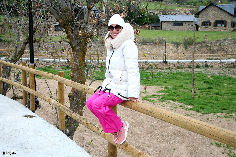 Vacaciones en Montardit de Dalt Pirineos