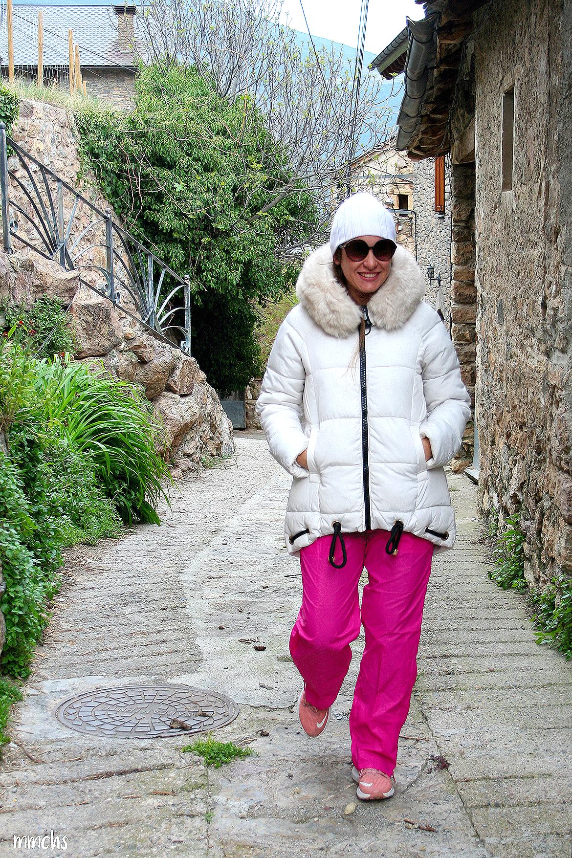 paseando por Montardit de Dalt