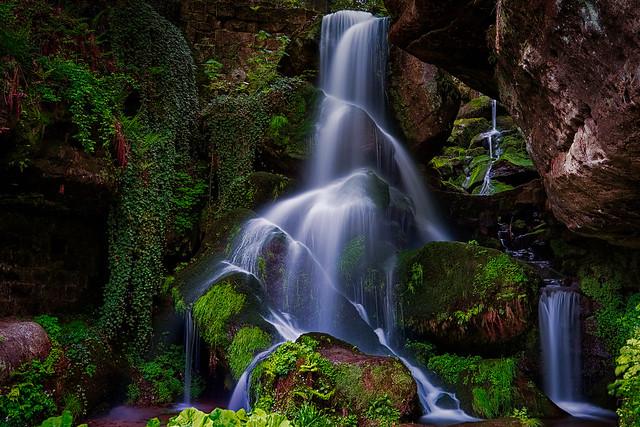 Take time to feel the nature - Nimm dir Zeit die Natur zu spüren