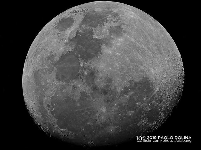 Moon of my life 😢