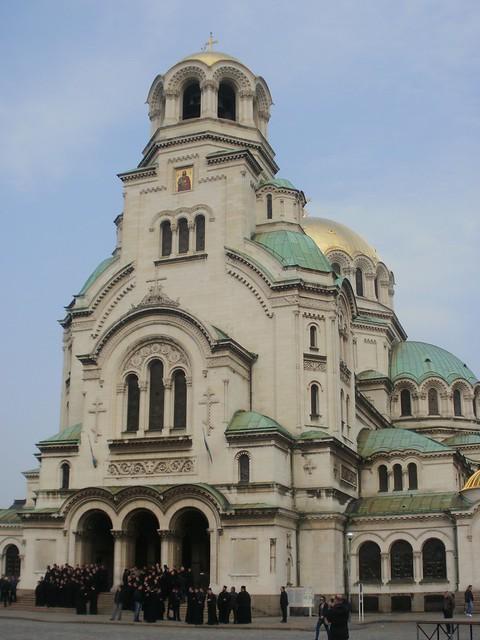 Канонизация на св. Баташки мъченици, София, 3 април 2011 г.