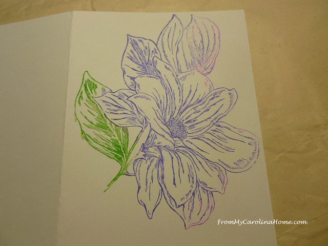 Mother's Day Card 2019 at FromMyCarolinaHome.com