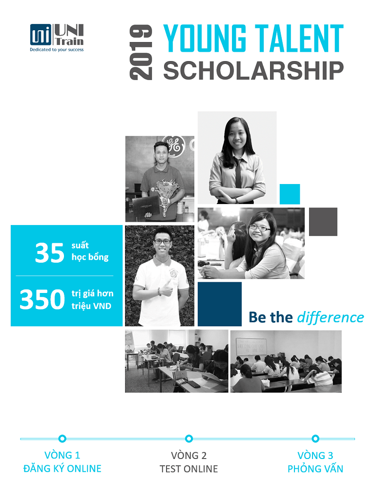Young Talent Scholarship 2019
