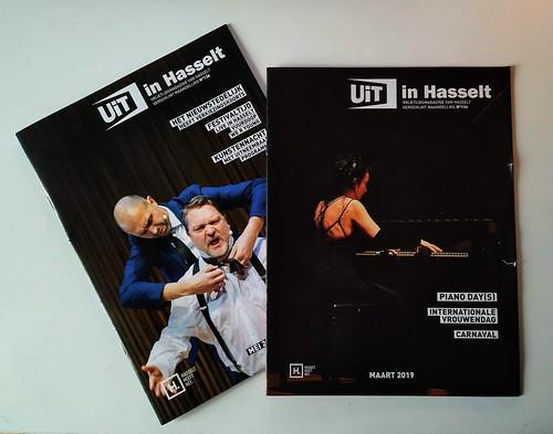 UIT in Hasselt