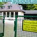 Schule betreten verboten