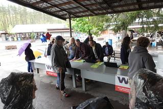 VIA Family Day at Knoebels - 5/5/19
