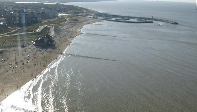 Cadzand-marina