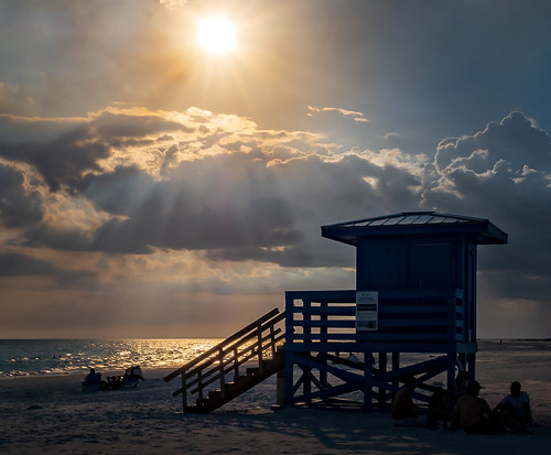 siestakey florida sarasota siestakeybeach sunset landscapephotography beachphotography