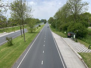 Visarenddreef Lelystad-2 | by European Roads
