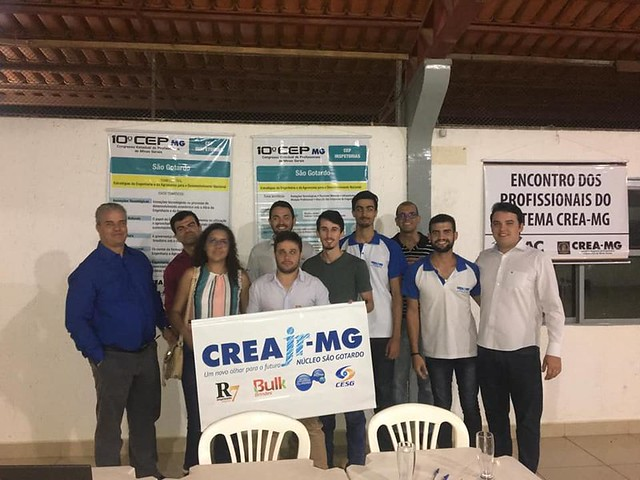 CEP Inspetorias São Gotardo