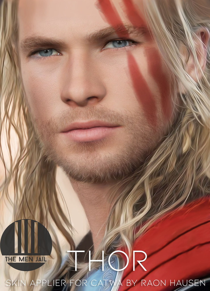 Thor – This round at TMJ