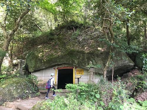 石老山 顕鏡寺