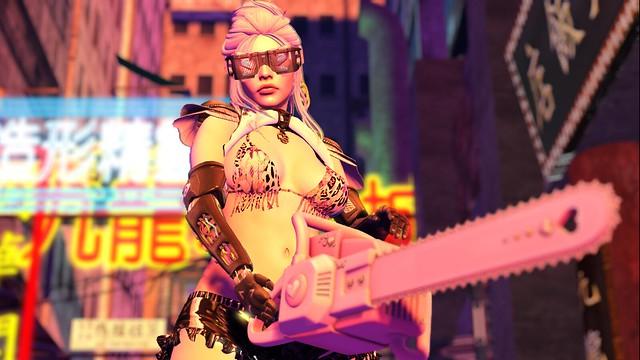 Cyber/Punk