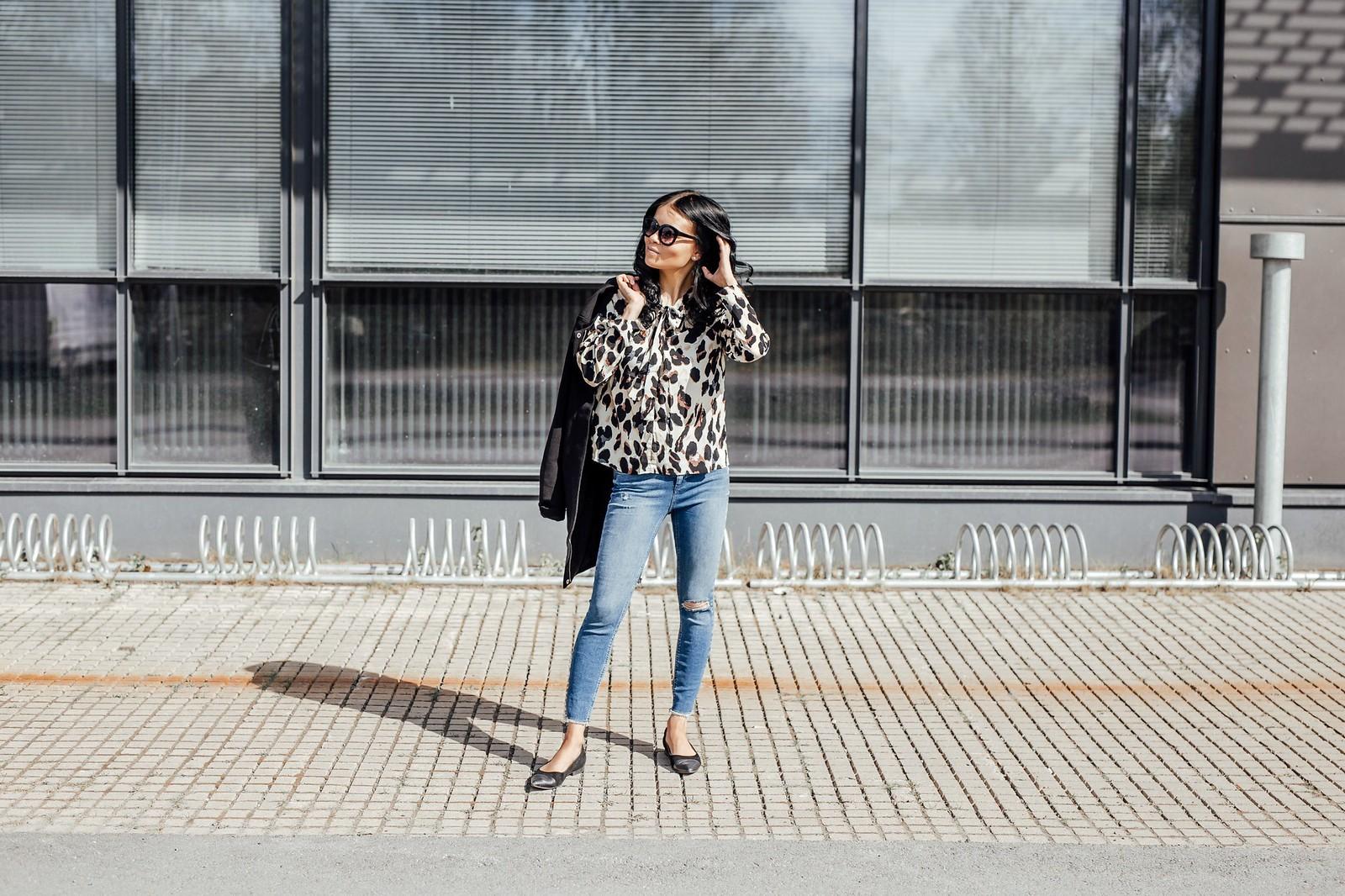 leopardipusero