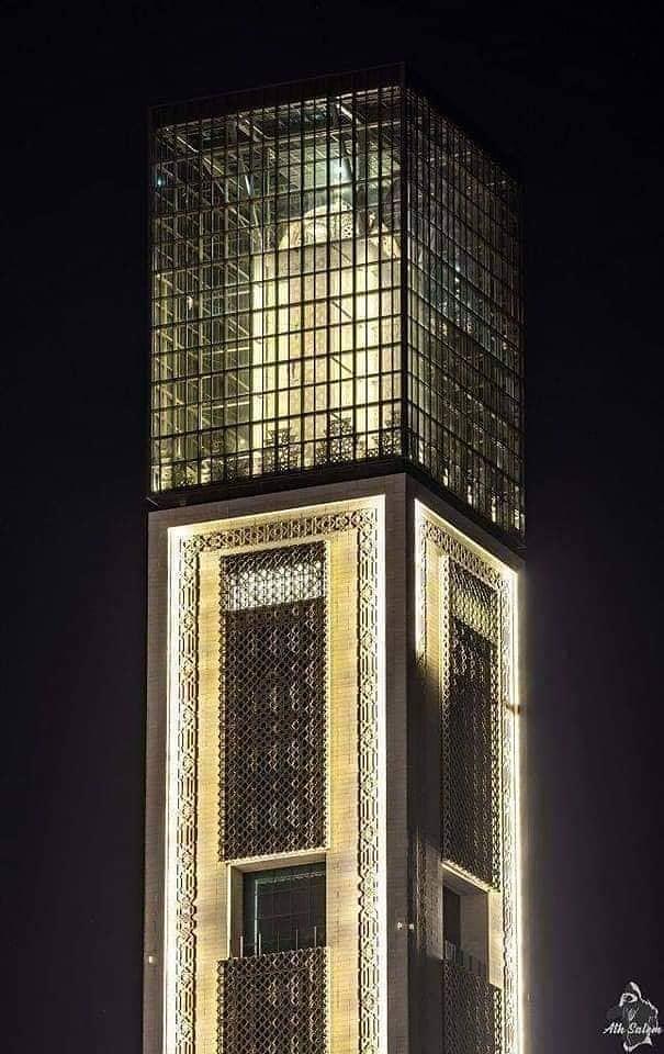 مشروع جامع الجزائر الأعظم: إعطاء إشارة إنطلاق أشغال الإنجاز - صفحة 22 46880858905_5f6885403b_b