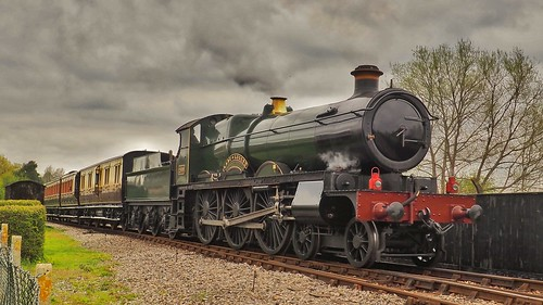 P4062412-01 | by New Build Steam