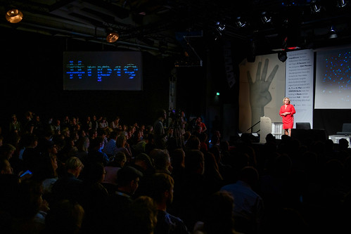 re:publica 19 - Day 2 | by re:publica 2019 #tldr