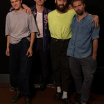 Tue, 07/05/2019 - 3:43pm - Big Thief Live in Studio A, 5.7.19 Photographer: Jake Lee